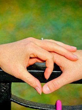 רשימת היעדים לחיי נישואין מוצלחים – יעד מספר 5